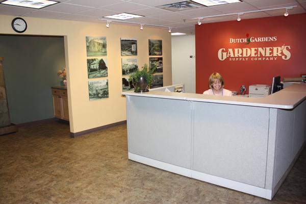 Gardener s supply for Gardeners supply burlington vt