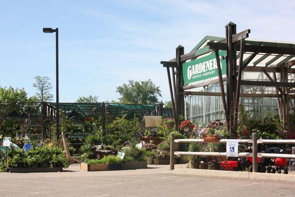Gardeners Supply Stewart Construction Inc Vermonts