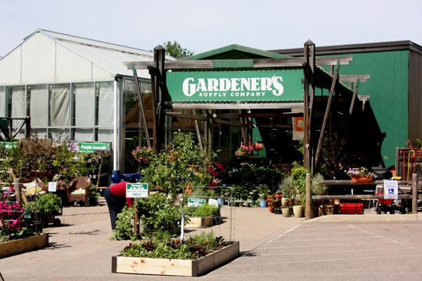 gardener s supply stewart construction inc vermont 39 s